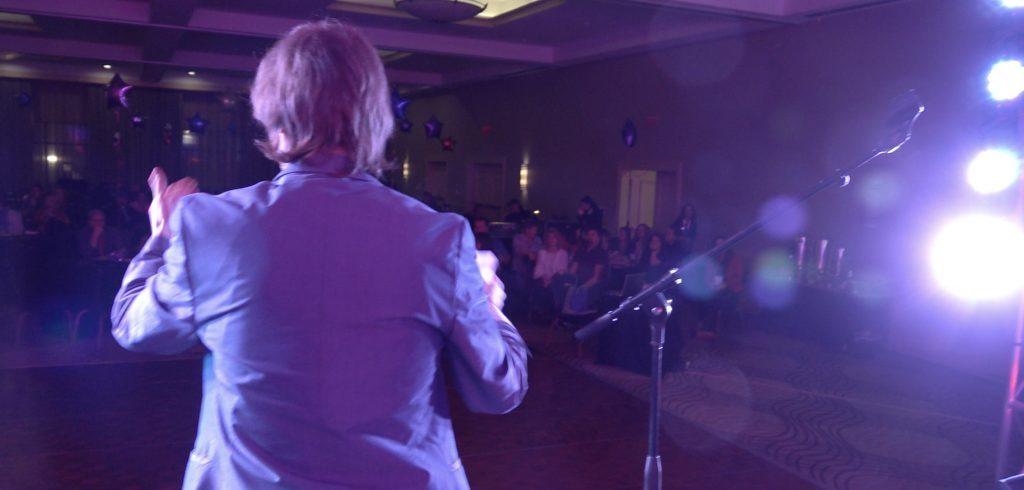 Shaun Jay Motivational Speaker for Customer Service Appreciation Week
