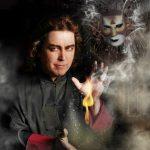 Jeff McBride Reviews Virtual Magic Show Shaun Jay